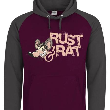 Rust N Rat 🐀